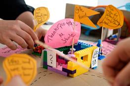 Kunstlabore. Weil Kunst mutig macht - Kreative Bildung in Schulen