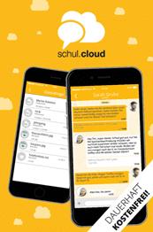 Logo von der Schul.cloud: Jetzt aus Gründen des Datenschutzes für die kostenfreie schul.cloud registrieren!