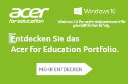 Acer Laptop zu gewinnen