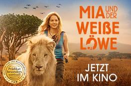 Kinofilm zum Thema Tierschutz