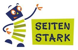 Seitenstark Logo - starke Kinderinternetseiten