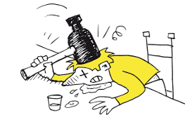 Prävention: Alkohol-Gerüchte im Faktencheck