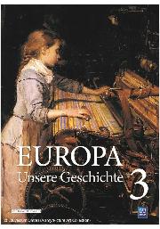 Cover vom Geschichtsbuch