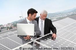 Erneuerbare Energien als Thema im Unterricht