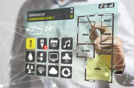 smart home und Gebäudetechnik als Thema im Unterricht