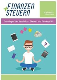 """Neues Arbeitsblatt zur Europawahl von """"Finanzen und Steuern"""""""
