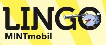 Logo Lingo MINT