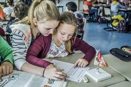 Stipendien für das Hospitationsprogramm zur Schulentwicklung