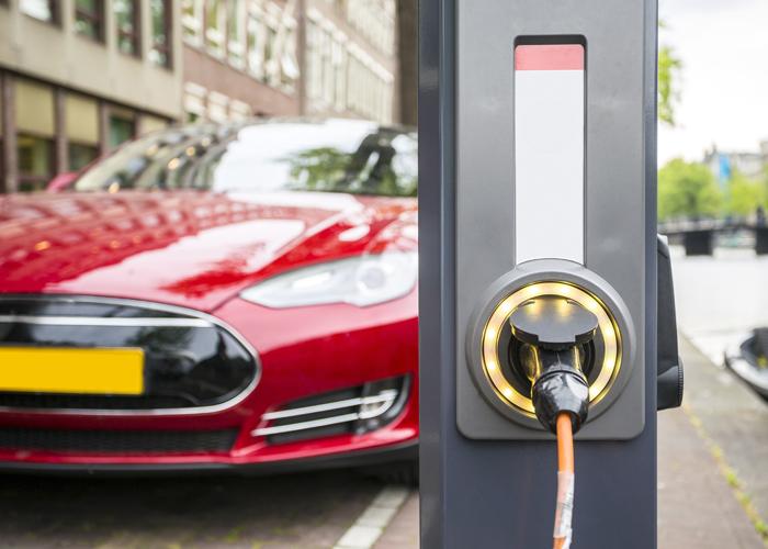 Unterrichtseinheit \'Elektromobilität: Zukunft schreibt man mit E ...
