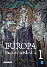 Europa - Unsere Geschichte Band 1 Cover