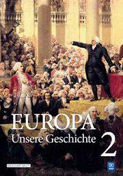 Europa - Unsere Geschichte Band 2 Cover
