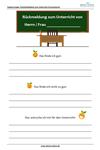 Dieses Material für den Schulstart in der Grundschule können sie einzeln kaufen und herunterladen.