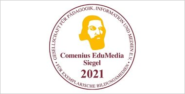 Comenius Siegel 2021