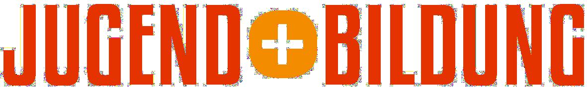 Jugend und Bildung Logo