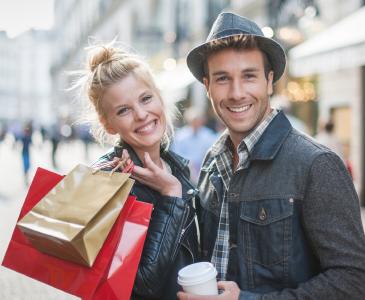 Premium-Einkaufsvorteile