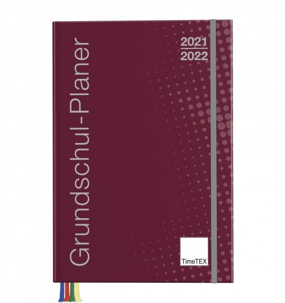 Grundschul-Planer A5-Plus. 2021/2022