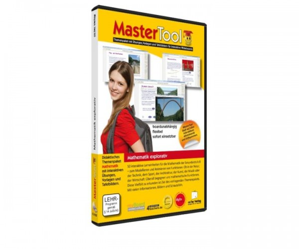 MasterTool - Mathematik explorativ (77)