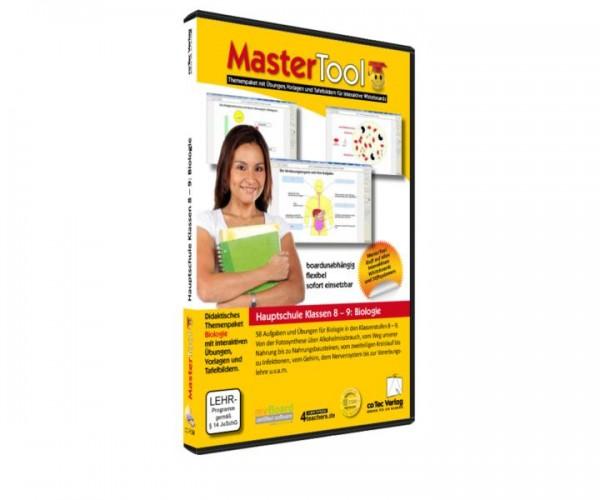 MasterTool - Biologie Klassen 8 - 9 für MS/RS (14)