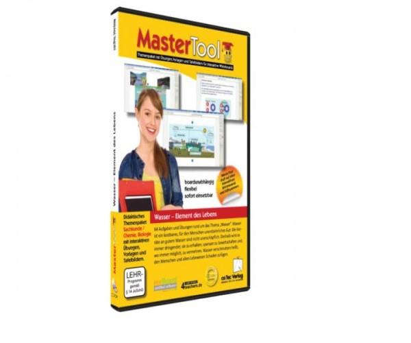 MasterTool - Sachkunde - Wasser - Element des Lebens (4)