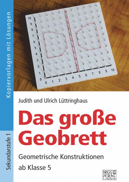 Das große Geobrett Print oder E-Book