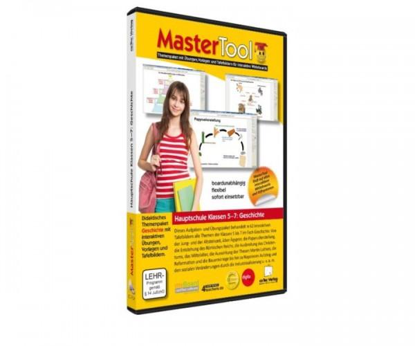 MasterTool - Geschichte Klassen 5 - 7 für MS/RS (35)