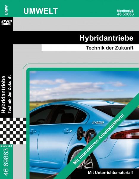 Hybridantriebe - Technik der Zukunft
