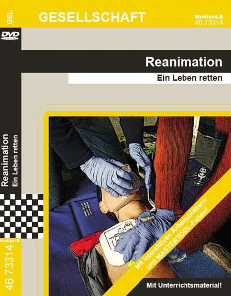 Reanimation - Ein Leben retten