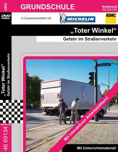 """""""Toter Winkel"""" - Gefahr im Straßenverkehr"""