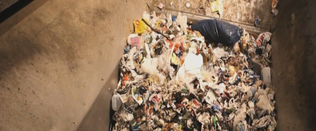 Müllvermeidung - Was kann man tun ?