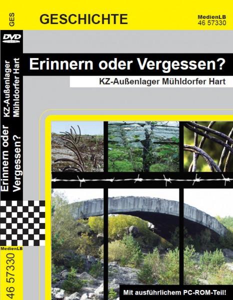 Erinnern oder Vergessen? - KZ-Außenlager Mühldorfer Hart