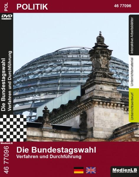 Die Bundestagswahl - Verfahren und Durchführung