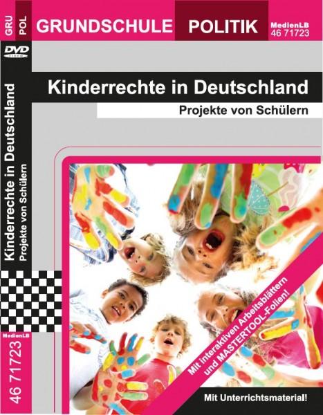 Kinderrechte in Deutschland - Projekte von Schülern