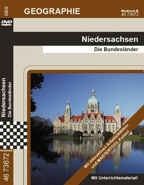 Niedersachsen - Die Bundesländer