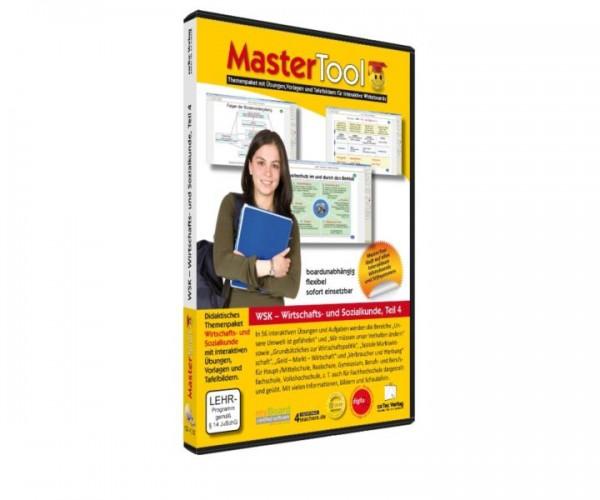 MasterTool - WSK - Wirtschafts- und Sozialkunde - Teil 4 (99)