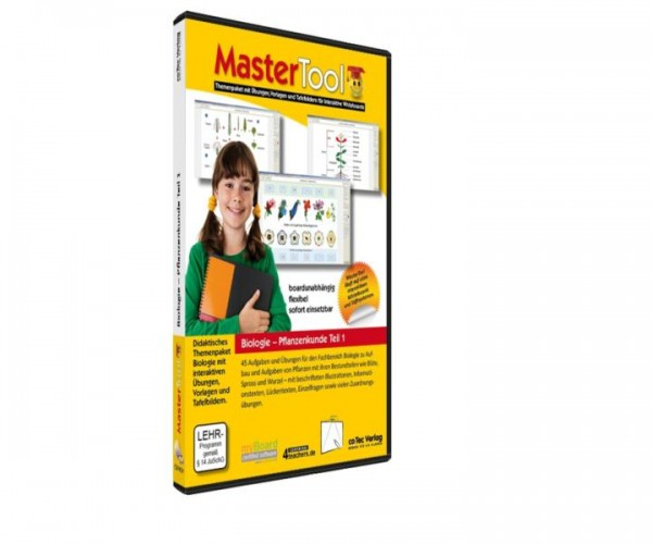 MasterTool - Pflanzenkunde 1 (23)