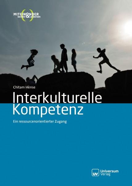 Interkulturelle Kompetenz - Ein ressourcenorientierter Zugang (Broschüre)