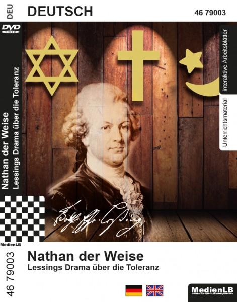 Nathan der Weise - Lessings Drama über die Toleranz
