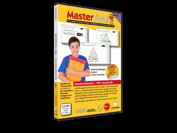MasterTool - Gesellschaftslehre - SEK I (MedienLB) (184)