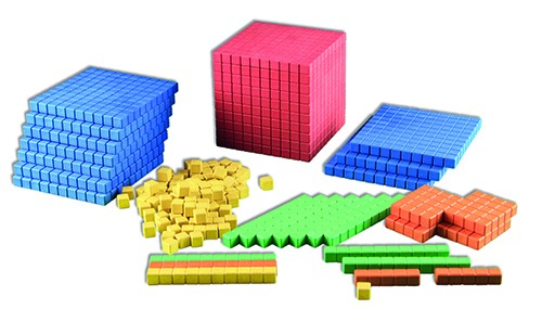 Dienes Grundsortiment, 141-tlg., ZR 1.000, farbig