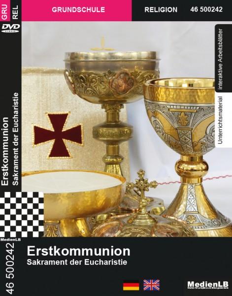 Erstkommunion - Sakrament der Eucharistie