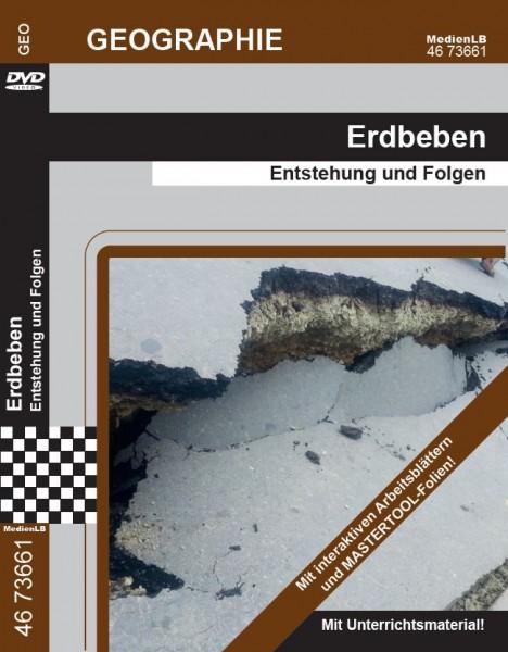 Erdbeben - Entstehung und Folgen