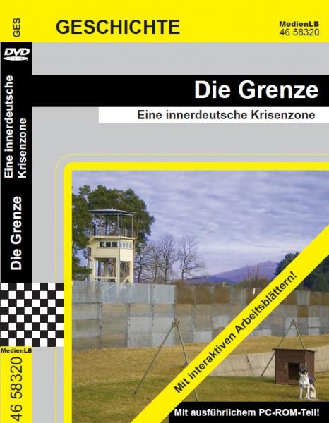 Die Grenze - Eine innerdeutsche Krisenzone