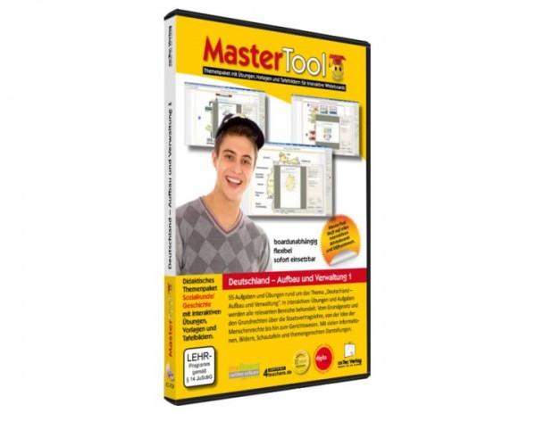 MasterTool - Deutschland - Aufbau und Verwaltung 1 (69)