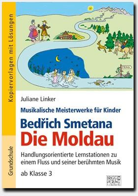 Bedřich Smetana - Die Moldau
