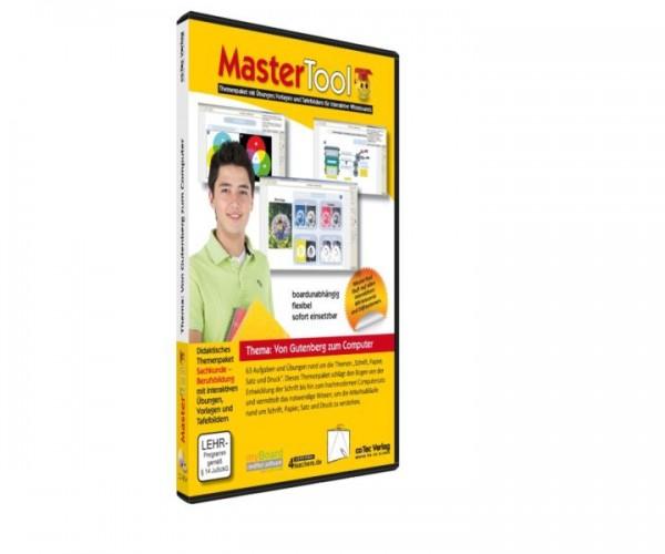 MasterTool - Von Gutenberg zum Computer (31)
