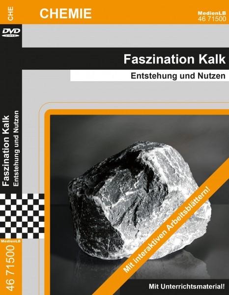 Faszination Kalk - Entstehung und Nutzen
