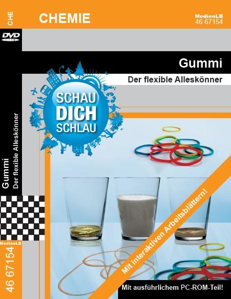 Gummi - Der flexible Alleskönner