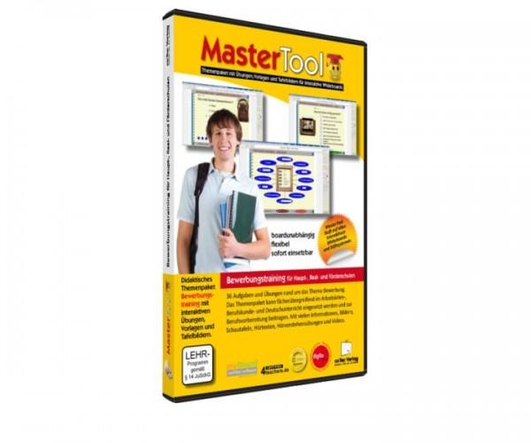 MasterTool - Bewerbungstraining - für Mittel-/ Real-/ Volks-/ Förder- & Sonderschule (68)
