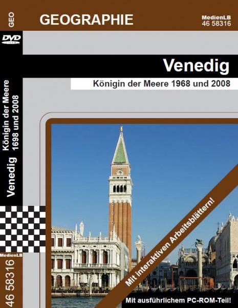Venedig - Königin der Meere 1968 und 2008