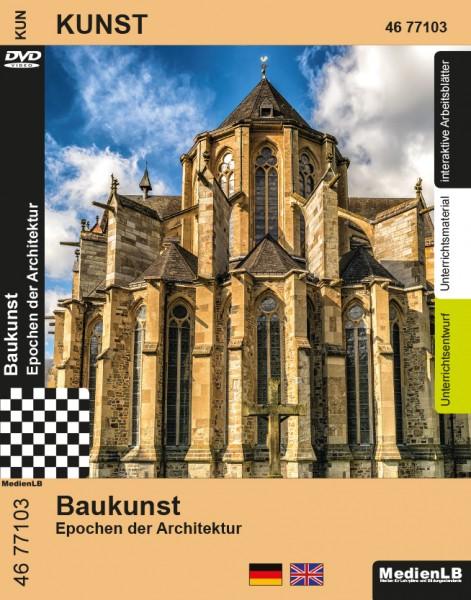 Baukunst - Epochen der Architektur